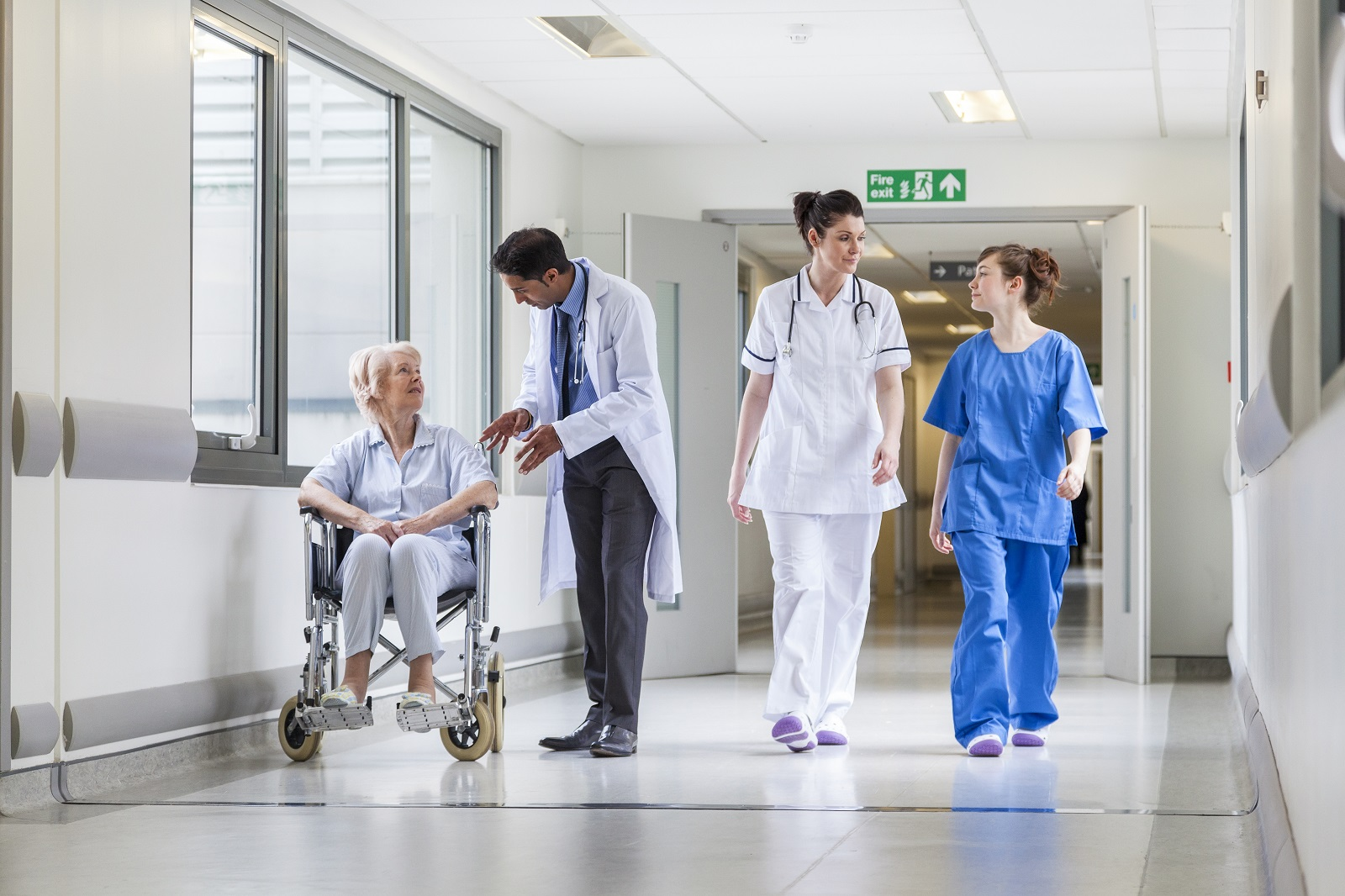<p>Hospitals and care centers are always looking for ways to enhance their quality of service and improve operation efficiency while keeping the costs low to maintain a sustainable system. There […]</p>